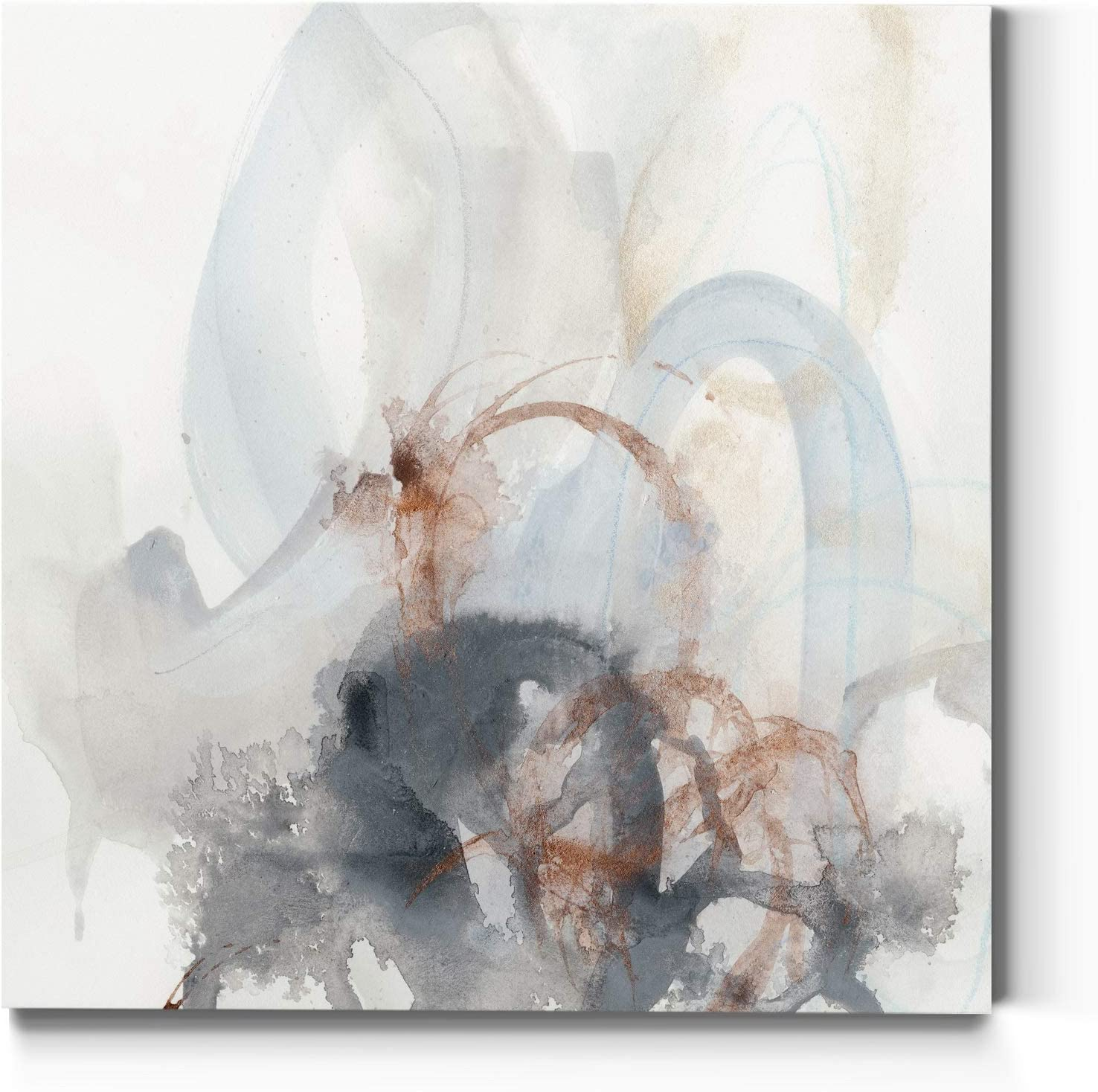 Renditions Gallery Abstract Mail order Wall Décor Animals Wholesale Canvas Art