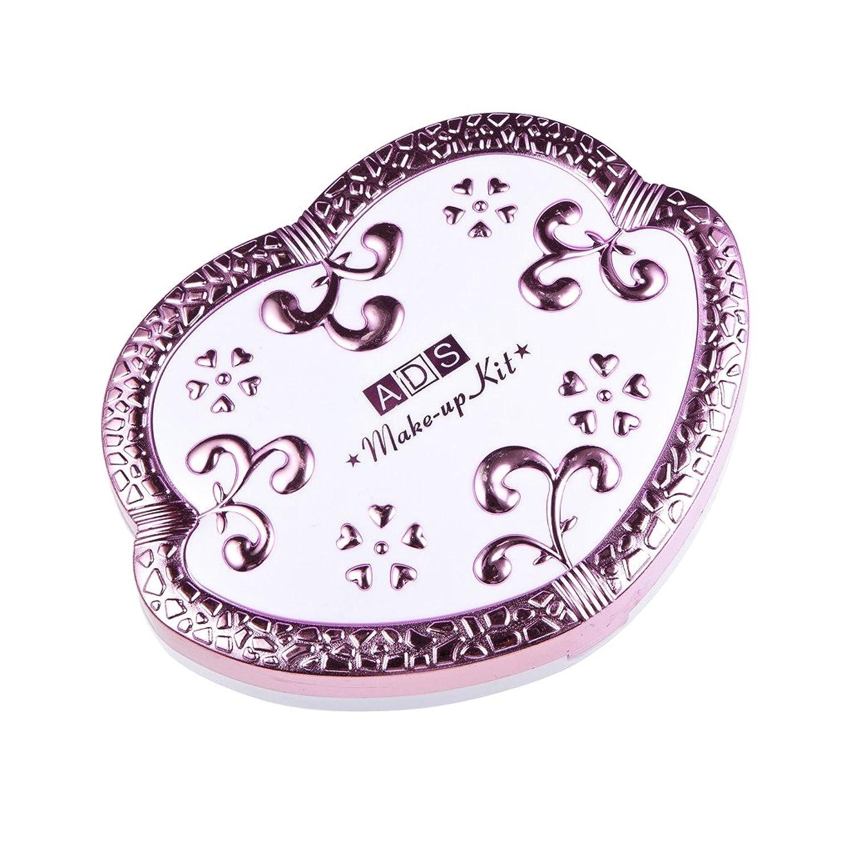 ワーカー物思いにふける変化するB Blesiya メイクアップパレット 化粧ブラシ 基礎ブラシ メイクアップ プレゼント 多機能
