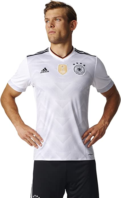 adidas Mens Soccer Men's Germany Home Jersey