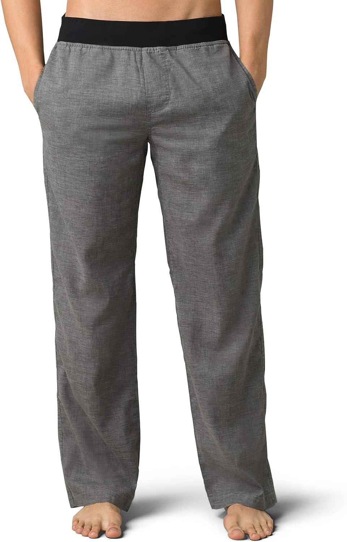 prAna Men's Vaha Pant Max Seasonal Wrap Introduction 65% OFF