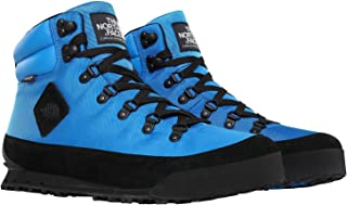 North Face Back to Berkeley Walking Boots 10 D(M) US TNF Blue TNF Black