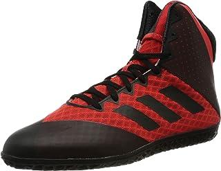 adidas Performance BC0532_43 1/3 sportschoenen voor heren, rood, 8,5 UK