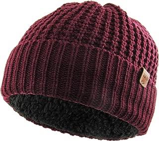 Men Women Knit Winter Warmers Hat Daily Slouchy Hats Beanie Skull Cap