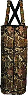 Half in the Bag, Mossy Oak Camouflage | Insulated Bib Overalls for Hunting and Fishing