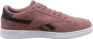 Reebok Royal Techque, Men's Shoes, Black