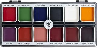 special fx makeup palette