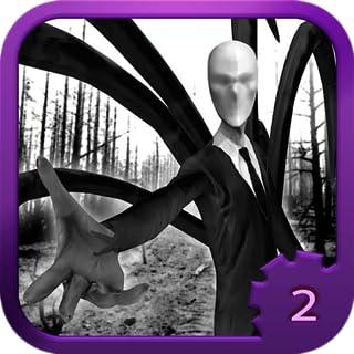 Slender Man Chapter 2: Survive