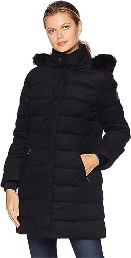 Celeste Wool Coat
