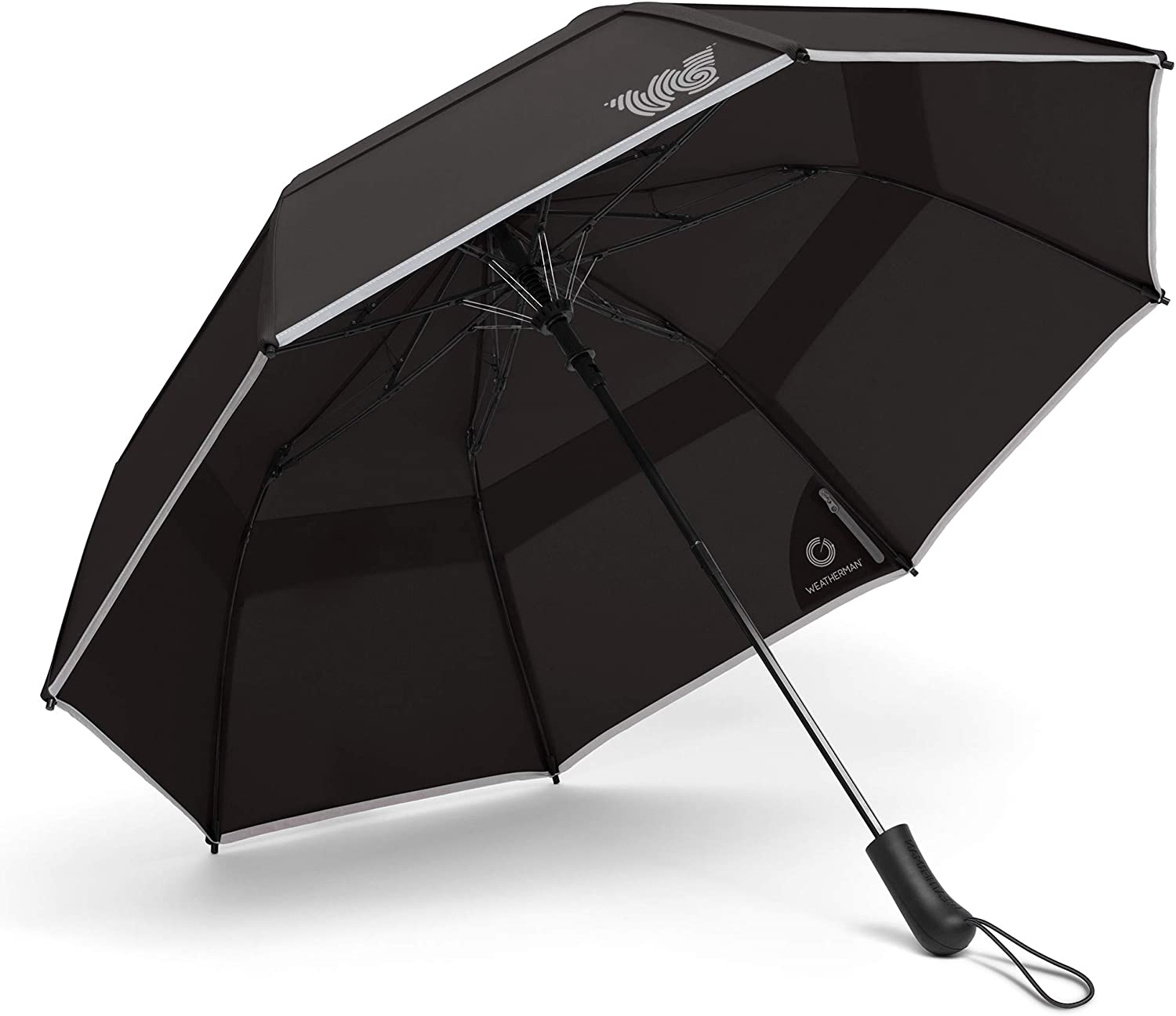 Long-awaited Weatherman Max 48% OFF Umbrella - Collapsible Windproof