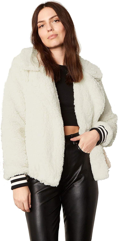 BB Dakota by Financial sales sale Steve Madden Clearance SALE! Limited time! Love Jacket Women's Fleece
