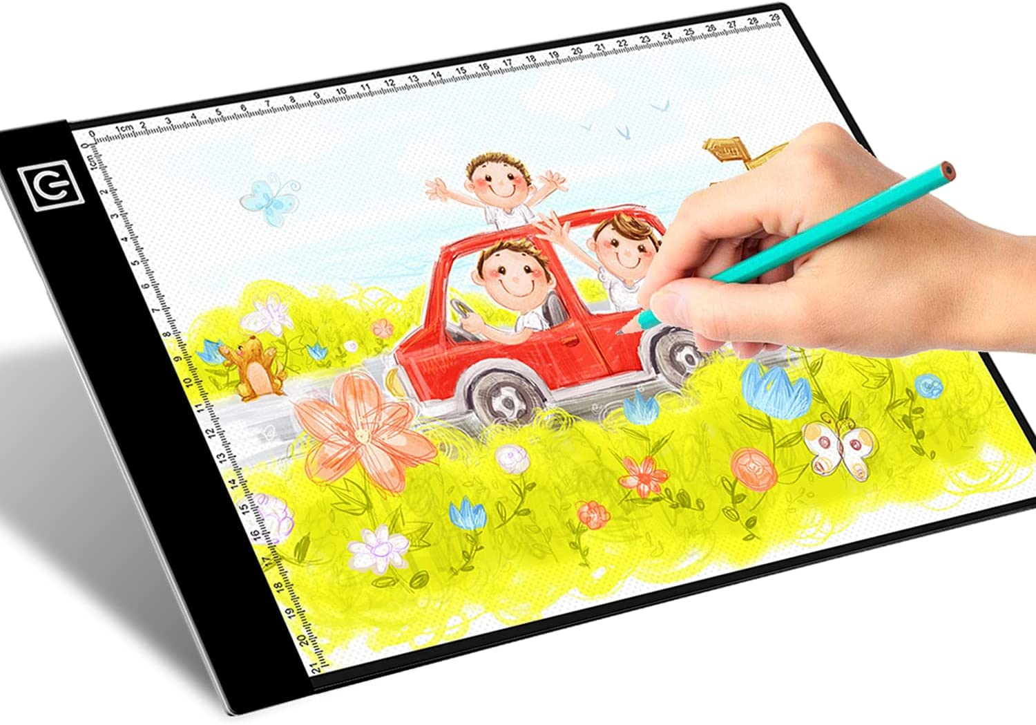 Max 45% OFF A4 Light Box for Tracing with Diamond Painting Memor Sale price Board