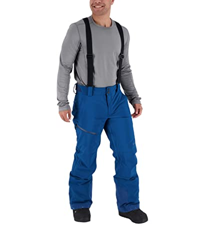 Obermeyer Force Suspender Pants (Passport) Men