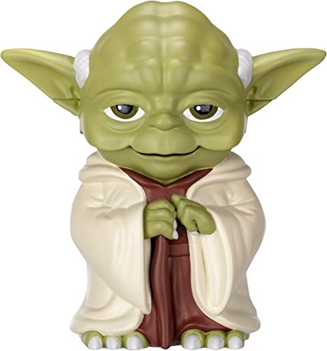 grandes ahorros Star Wars YODA Linterna personaje 13cm 13cm 13cm  El nuevo outlet de marcas online.