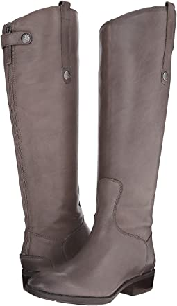 Penny Leather Riding Boot