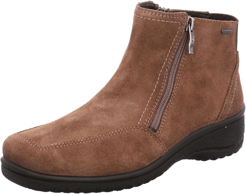 ARA Damen Damen Stiefeletten Stiefel 12-48547-68 beige 383385  Großhandelpreise
