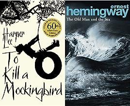 To Kill A Mockingbird + The Old Man and the Sea
