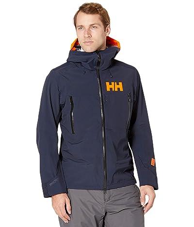 Helly Hansen Sogn Shell 2.0 Jacket (Navy) Men