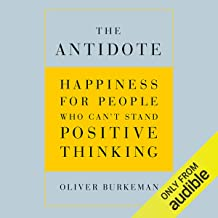 Best the antidote happiness Reviews