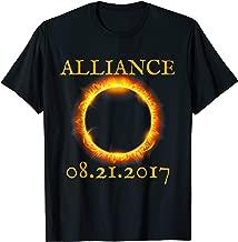 Best nebraska eclipse t shirts Reviews