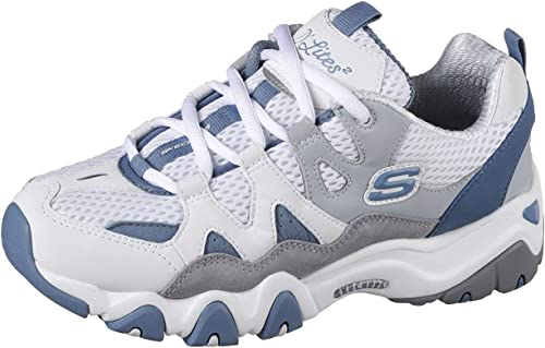 Skechers D'Lites 2 - Top Down