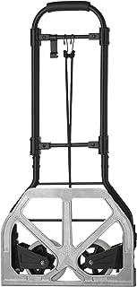 Travel Smart by Conair Heavy Duty Multi-Use Cart