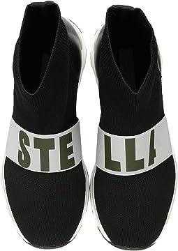 Cruz Unisex Stella Sock Shoe (Little Kid/Big Kid)