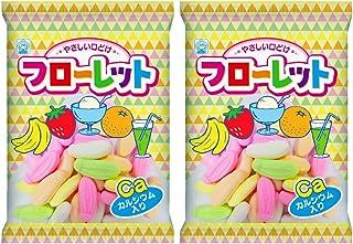竹下製菓 フローレット 60g×2袋