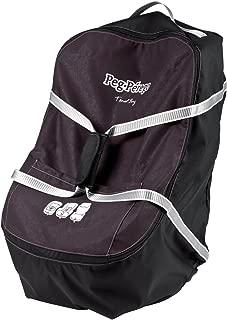 Peg Perego Car Seat Travel Bag, Black