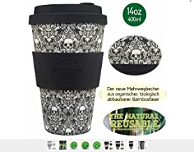 Ecoffee Mutha Bamboo Travel Cup