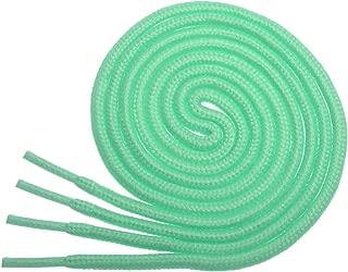 Round Shoelaces 27 Colors 3/16