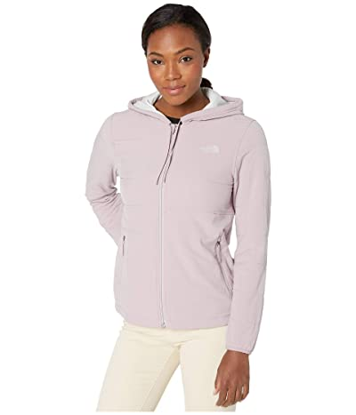 The North Face Mountain Sweatshirt Hoodie 3.0 (Ashen Purple) Women