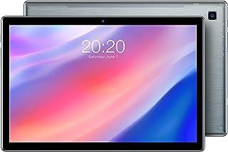 「2020 Android 10」TECLAST P20HD タブレット 10インチ 8コア FHD IPS 1920x1200 タブレットPC 4GB+64GB 「128GBまで拡張可能」 タブレット PC 4G LTEコール通信でき Blu...