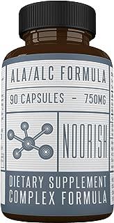 Best alpha lipoic acid acetyl l carnitine side effects Reviews