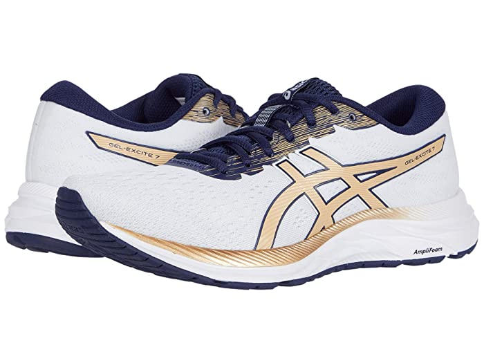 ASICS  GEL-Excite 7 (Polar Shade/Champagne) Womens Running Shoes