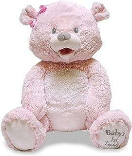 my first talking teddy