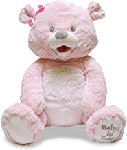 Cuddle Barn Baby's 1st Singin Teddie 15