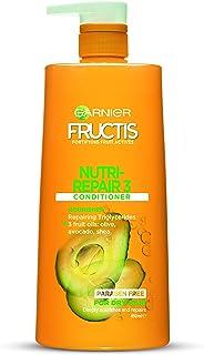 Garnier Fructis Nutri-Repair 3 Conditioner For Dry Hair 850ml