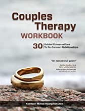 Best Couples Therapy Workbook: 30 Guided Conversations to Re-Connect Relationships Review