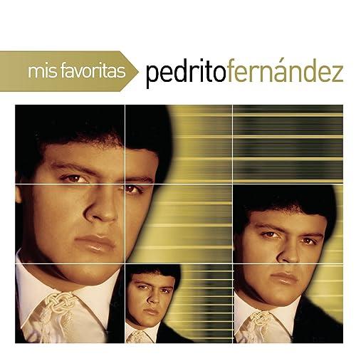 La De Los Hoyitos (Album Version) by Pedrito Fernández on Amazon Music - Amazon.com