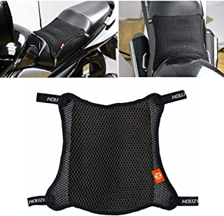 Coprisella In Pelle Impermeabile Coprisella Cuscino Morbido Resistente Allusura Universale Per Motociclista ATV Coprisedile In Pelle Protezione Coprisedile In Pelle Per Motociclista