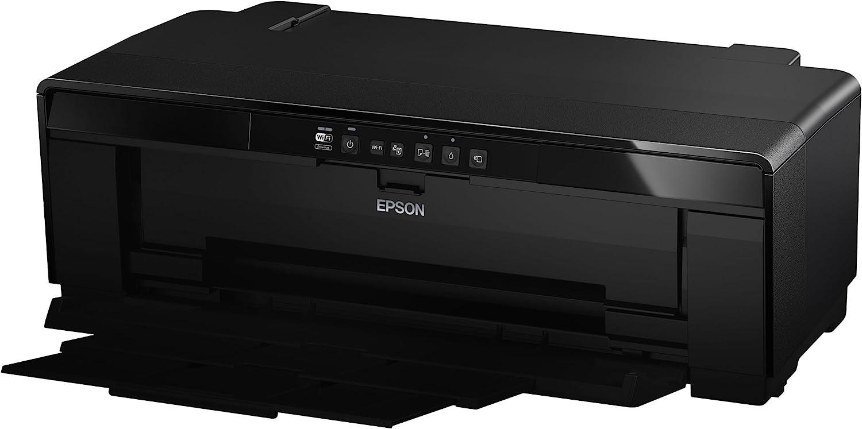 Epson SureColor P400 Wireless Color Photo Printer, Model C11CE85201