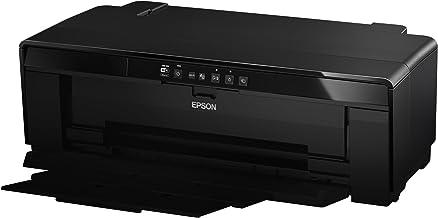 Epson SureColor P400 Wireless Color Photo Printer, 20.9 x 25.8 x 13.5 Inches, Black, Model:C11CE85201