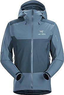 Arc'teryx Men's Beta SL Hybrid Jacket Black Blue