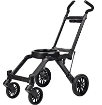 Orbit Baby G3 Stroller Base, Black