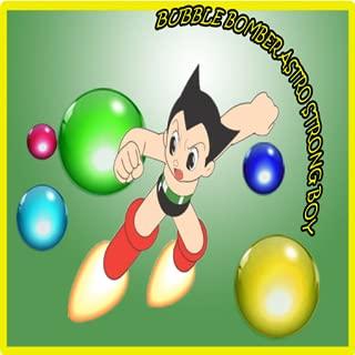 Bubble Bomber Astro Strong Boy