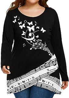e35b030c3 Amazon.es: 3XL - Camisas y camisetas / Mujer: Deportes y aire libre
