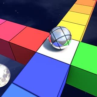 A Mazed Ball