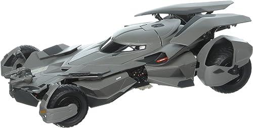 Hot Wheels Elite cmc89  18 tman Vs Superman Batmobil