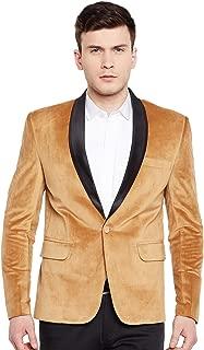 Best gold velvet blazer Reviews