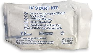 Ushop IV Start Kit (Pack of 5)